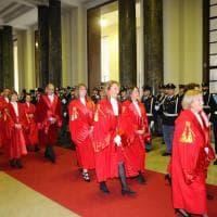 Milano, parte il nuovo anno giudiziario: la cerimonia