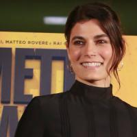 Valeria Solarino: