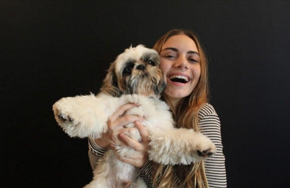 Milano, la ricerca della felicità negli scatti dei giovani pazienti di oncologia