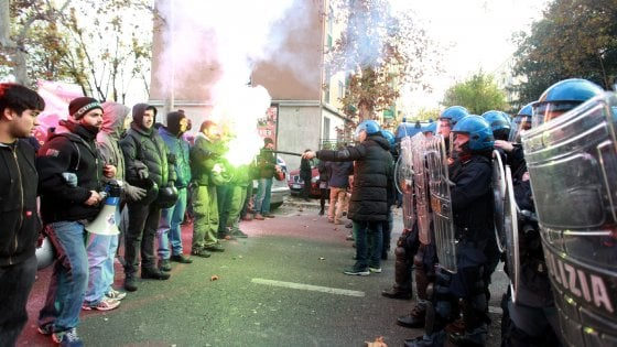 Mario Monti in Bocconi, proteste anti austerity: 11 condanne per i disordini