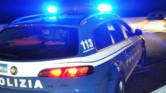 Agente Polstrada Lecco muore durante inseguimento auto sospetta