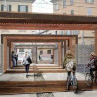 Milano, ancora due settimane per la passerella di Porta Genova: Tortona prepara la festa