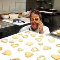 Dolce come l'amore, al Salone del cioccolato di Milano la star è Ernst Knam