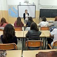 """A Milano arrivano le """"scuole volanti"""", sedi alternative per gli istituti da ristrutturare"""