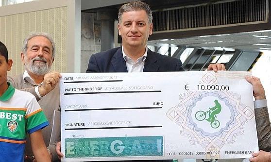 Milano, la social street cerca ciclisti per la gara ecologica: si vince un premio per le scuole di quartiere