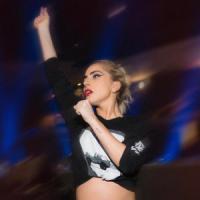 Concerto di Lady Gaga, l'allarme