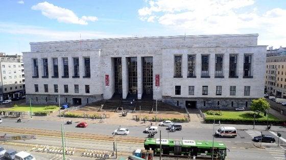 Expo, Cantone manda la finanza in Comune a Milano per gli appalti del Tribunale
