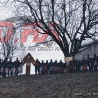 Varese, due procure indagano sui neonazi di Do.Ra. per apologia di fascismo e odio razziale