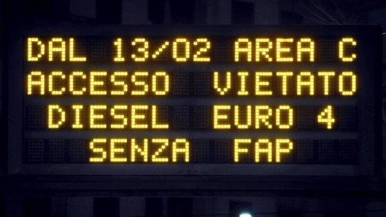 Milano, Area C le nuove regole: Divieti, Ingressi Residenti, Pagamento