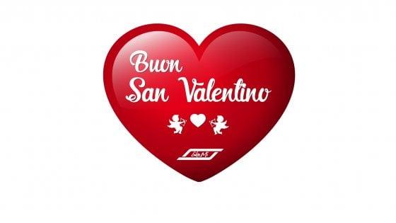 San valentino a milano cuori rossi sui manubri del bikemi for San valentino 2017 milano