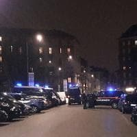 Milano, tensione al Municipio 4 tra centri sociali e forze dell'ordine per il convegno sulle foibe