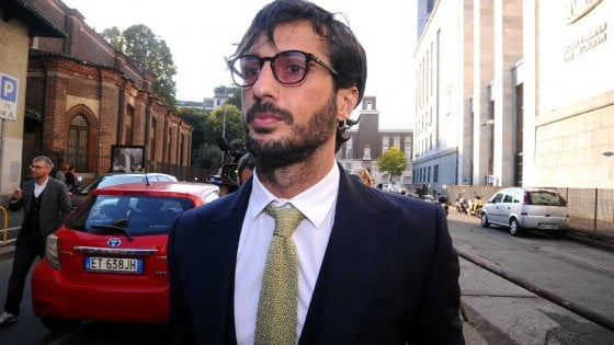 Processo Fabrizio Corona: Belen tra i 200 testimoni