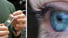 Nanotecnologie: le retine in seta per ridare la vista