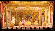 Coi burattini dei Colla riapre il teatro Gerolamo