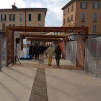 Milano, festa per la passerella 'Biki' a Porta Genova: musei aperti e mercato dei fiori