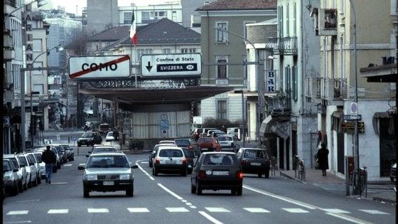 Como, fino a 150 euro per accompagnare i migranti oltre il confine svizzero: 4 arresti
