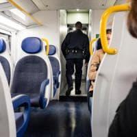 Lodi, 19enne molestata e derubata in stazione. Caso Vigevano, 25enne della