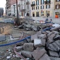 Milano, al via la seconda fase dei lavori per la M4 in piazza Tricolore: possibili disagi per la viabilità