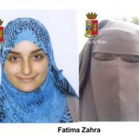 Terrorismo, la sorella della foreign fighter in tribunale a Milano: