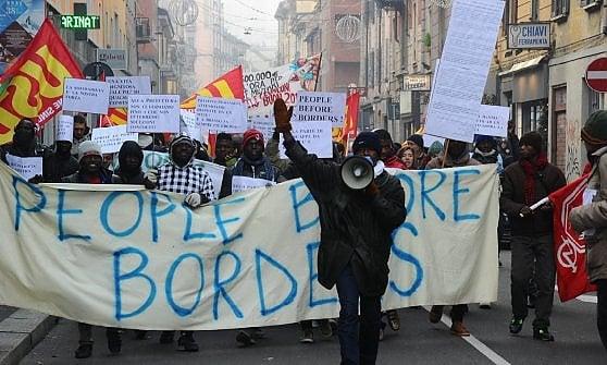 """Majorino: """"Milano come Barcellona: a maggio una grande marcia per l'accoglienza dei migranti"""""""