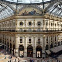 Milano, dieci offerte per gli spazi in Galleria: ci sono anche ristoranti