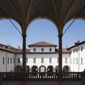 Cesano Maderno: un centro per la ricerca filosofica nel Palazzo Arese Borromeo