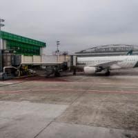 Sciopero aerei, giovedì di disagi negli aeroporti milanesi di Linate e