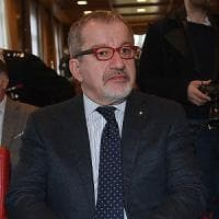 Milano, al processo Maroni depone la portavoce: