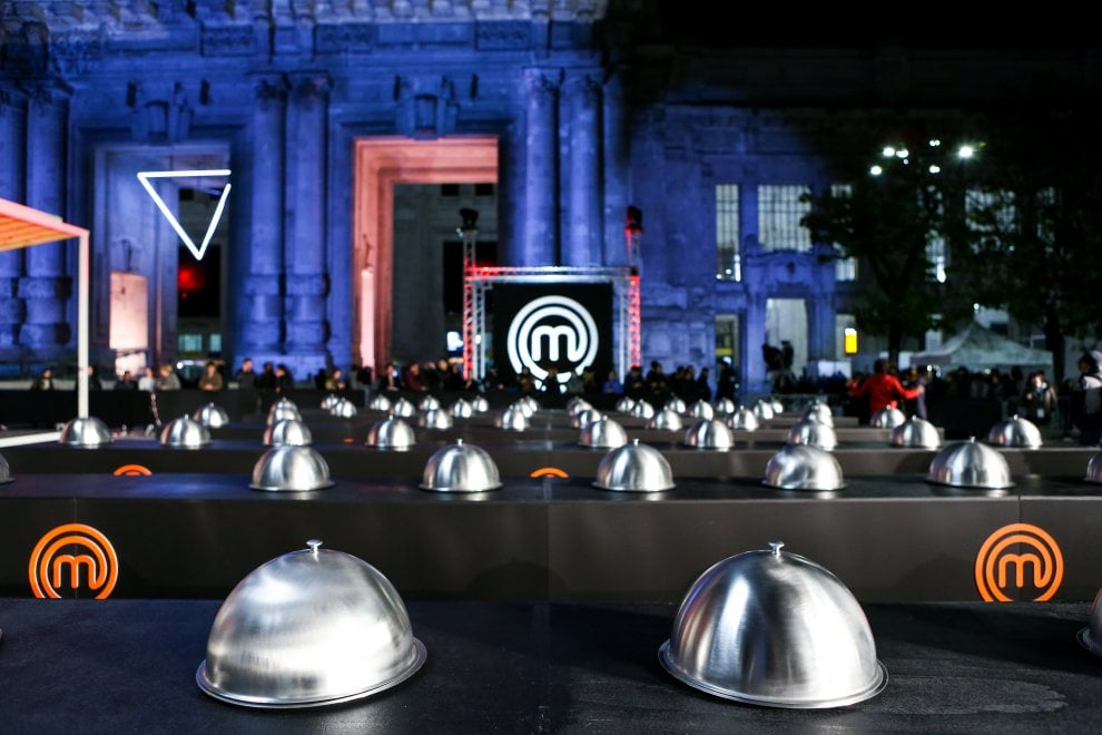 Masterchef, dalla Centrale alla Triennale: tutti i set delle puntate girate a Milano