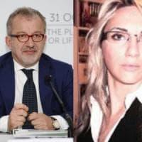 Milano, al processo Maroni depone la collaboratrice che sarebbe stata favorita:
