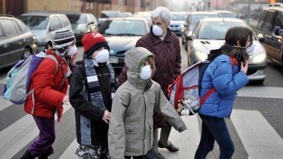 Smog a Milano, dopo 7 giorni di sforamento del Pm 10 scattano i divieti per i veicoli più inquinanti