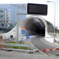 Milano, dopo 10 anni di attesa e polemiche apre il tunnel Gattamelata