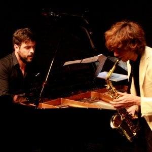 "Jacopo Taddei: ""A tutto sax, giovane strumento"""
