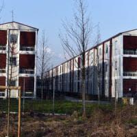 """Addio alle casette di Expo, campo base va all'asta. Il Comune a Maroni: """"Atteggiamento..."""