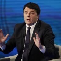 """Renzi a Cernusco lancia la scuola green: """"In viaggio con allegra curiosità, presto un..."""