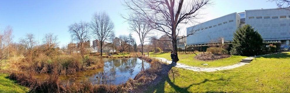 Milano riapre l 39 orto botanico in citt studi grazie ai for Giardino botanico milano