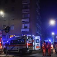Milano, rischia di soffocare al ristorante per un boccone di carne: ricoverato un 38enne, grave