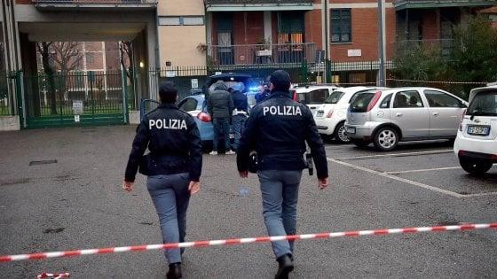 Milano. Sparatoria in via Longarone 18 ferito un ventenne italiano