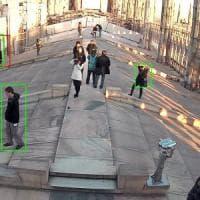 Milano, in Duomo arrivano 56 telecamere hi-tech: