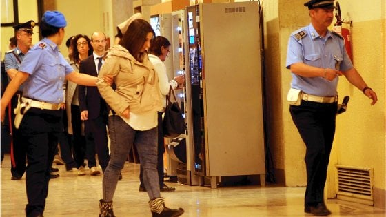 Milano, no dei giudici a Levato e Boettcher: confermata in appello l'adottabilità del figlio