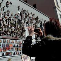 Festa della donna, dai bus alle scuole: Milano si ferma contro le violenze