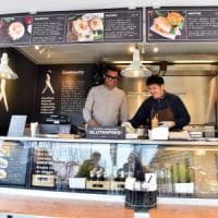 Street food, via libera ai furgoncini ecologici a Milano: bando per 50 licenze
