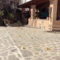 Spara e uccide un ladro: il bar tabacchi del ristorante del Lodigiano