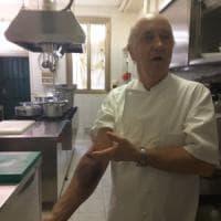 Lodi, il ristoratore che ha sparato al ladro riapre il locale: