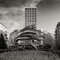 Le torri di Milano, in mostra 60 anni di storia della città