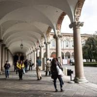 Milano, l'appello delle università contro i tagli per il diritto allo studio