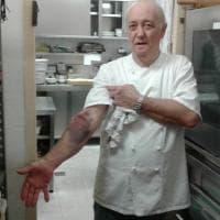 Ladro ucciso da un ristoratore nel Lodigiano, folla di amici per l'osteria riaperta
