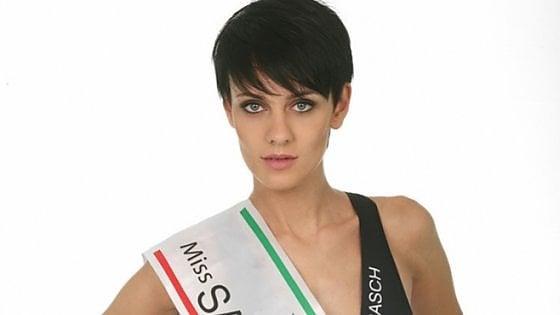 Morta Veronica Sogni: ex Miss Sasch Modella Domani