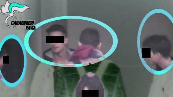 Vigevano, presa baby gang di 15enni: 4 arresti. Abusi e violenze sessuali, coetaneo brutalizzato dal branco