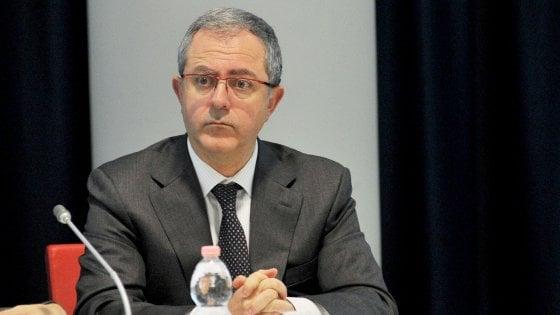 Regione, indagato il dg Maiocchi Truffa per ottenere fondi pubblici